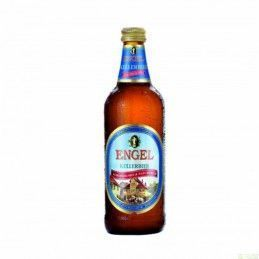 cerveza hell sin alcohol engel 500 ml bio