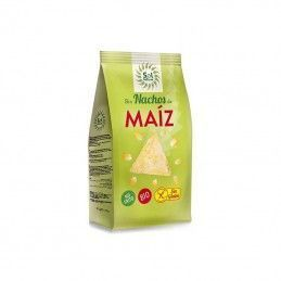 nachos maiz no fritos sol natural 80 gr bio